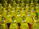 The Buddhas will see you now