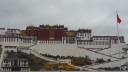 PRC's colors and Potala Palace