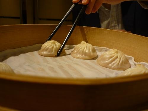 Mmm delicious xiao long bao